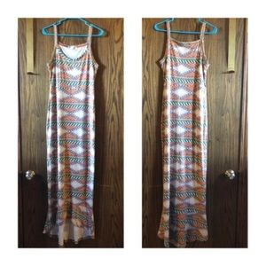 Threads 4 Thought Maxi Summer Dress